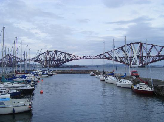 Priory Lodge Guest House South Queensferry Guesthouse