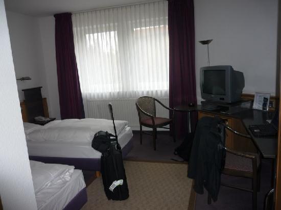 Hotel STORCHENNEST: Zimmer