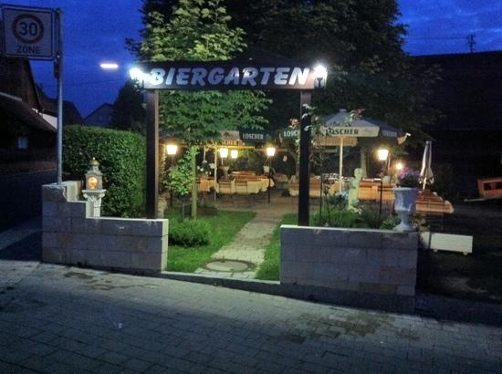 Gasthaus Freyung - Taverna bei Vassili: Freiung