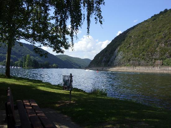 Beilstein, Germany: Along the Mosel