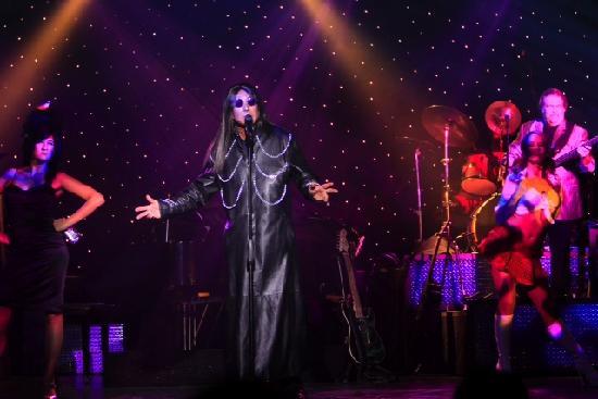 Greg London Impressions That Rock: Greg London as Ozzy Osbourne