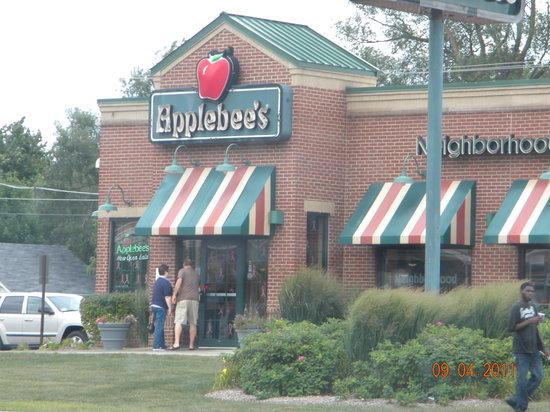Zion's AppleBee's