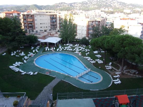 Samba Hotel Lloret De Mar