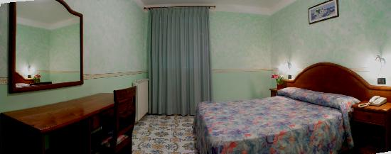 Hotel Villa Sirena: camere