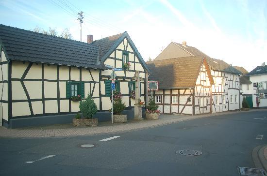 Hotel Restaurant Gorres