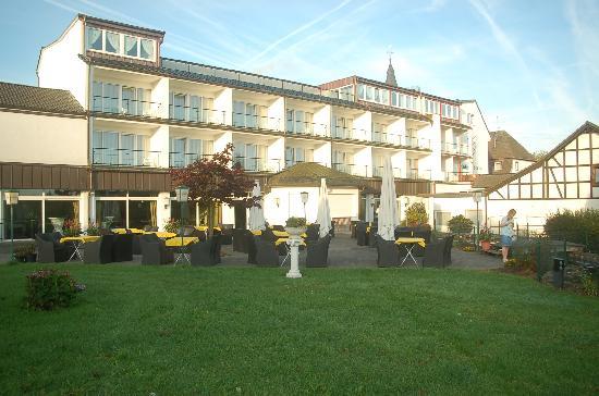 Hotel Goerres