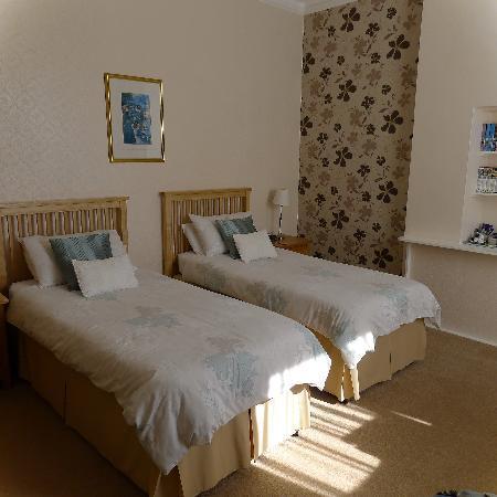 Heenefields Guest House: Room 3