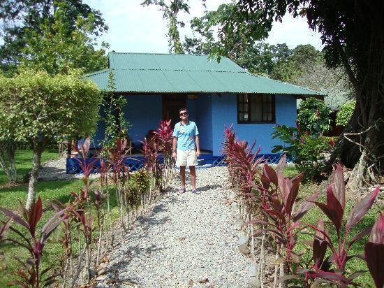 Siatami Lodge : Apartamento Bamboo
