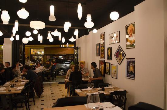 Good Belgian Restaurants In Brussels