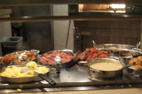 Cool Flavors Buffet At Harrahsbreakfast Picture Of Flavors Interior Design Ideas Clesiryabchikinfo