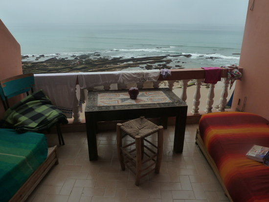 Surf Stay : Terrace
