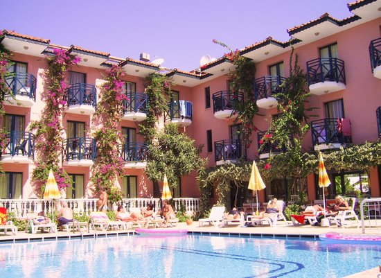 Bahar: Bahaar Hotel