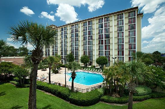 Rosen Centre Hotel Orlando Reviews