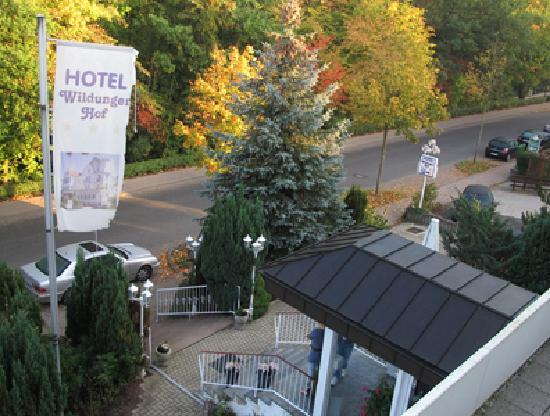 Photo of Hotel Wildunger Hof Bad Wildungen
