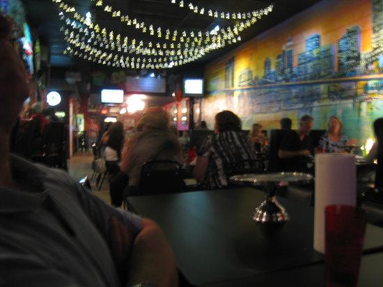 Photo of Italian Restaurant Ravenite Pizzeria at 102 N Section St, Fairhope, AL 36532, United States