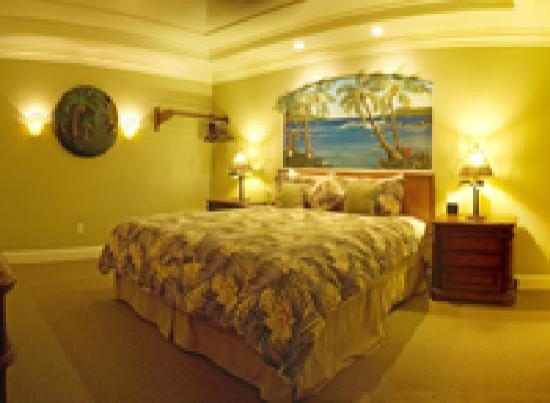 ‪‪Ocean Palms Beach Resort‬: The Tahitian Suite‬