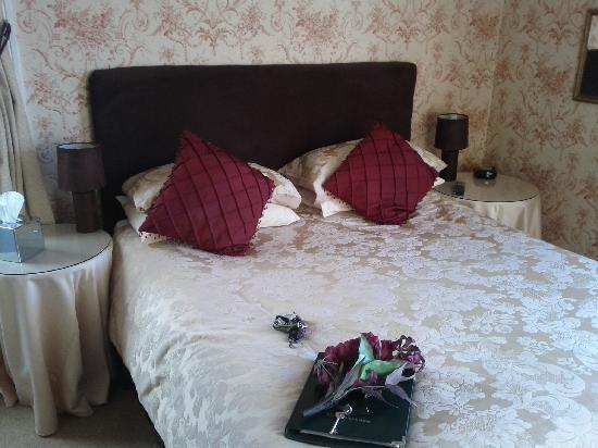 Balyett Bed and Breakfast: Bedroom 2
