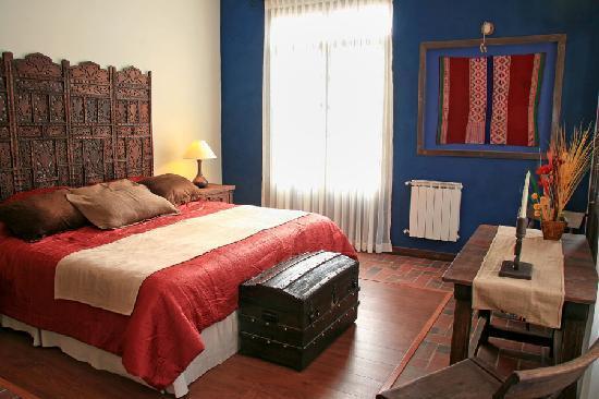 Hotel Boutique Mi Pueblo Samary: Habitación Simple