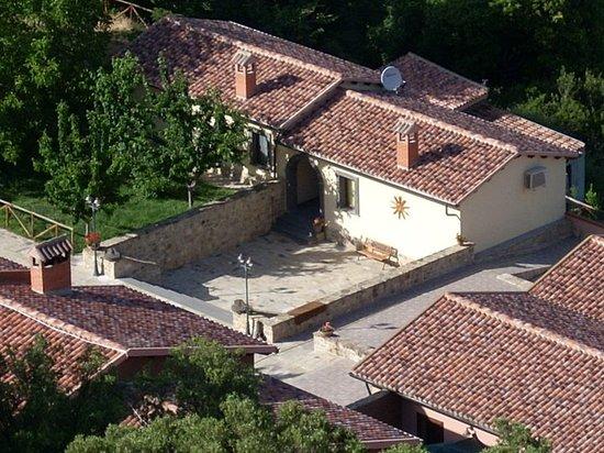 Borgo dei Carbonai