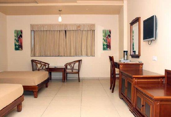 Anand, India: La Casa Inn