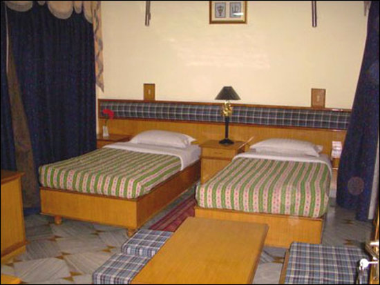 Indian Homestay: Lamba Indian Home Stay