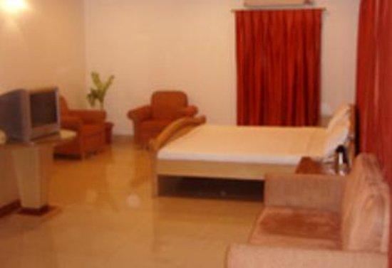 Secunderabad, India: Heritage Inn Hotel