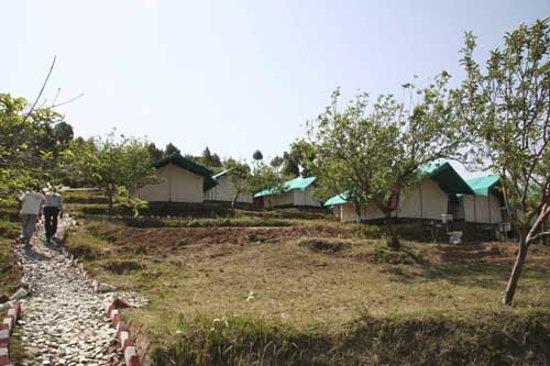 MHE Himalayan Camp, Chamba