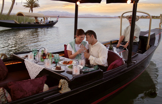 Gondola Adventures, Inc. - Lake Las Vegas
