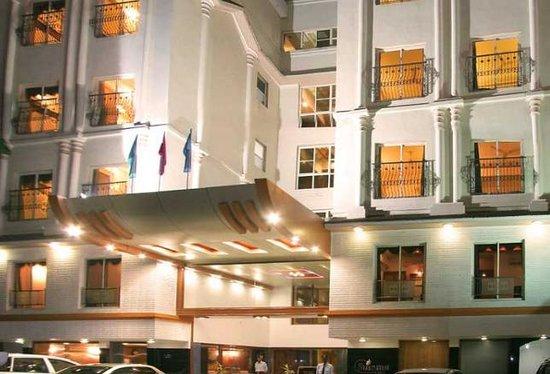 هوتل ساميت: Hotel Summit