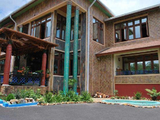 Lakkhotaa Lodge