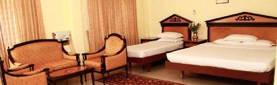 The Vyshakh: Vyshak International Hotel