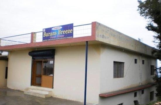 Hotel Burans Breeze : Burans Breeze Hotel