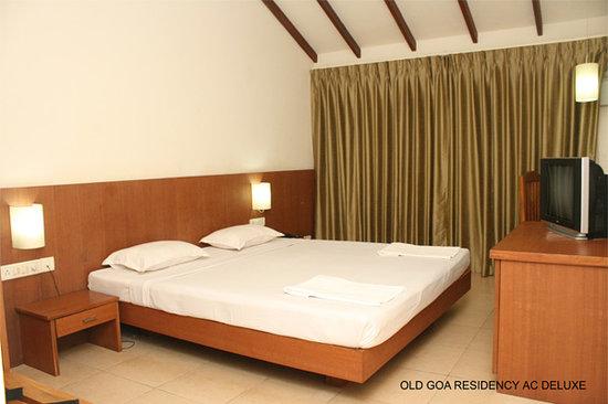 Old Goa Residency