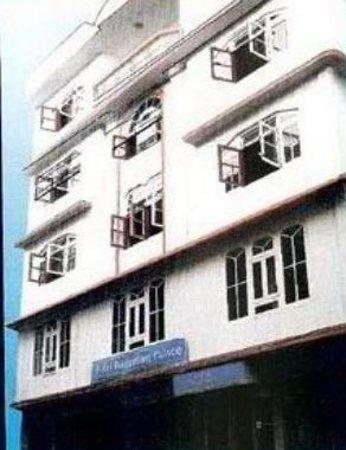 Hotel Darjeeling Palace