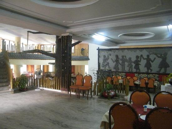 River Bank Hotel