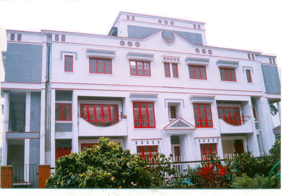 Photo of Hotel Green Haven Madikeri