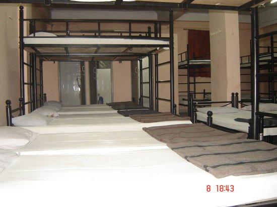 Minerva Residency Hotel