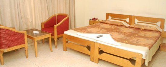 Photo of Manhattan Hotel Chennai (Madras)