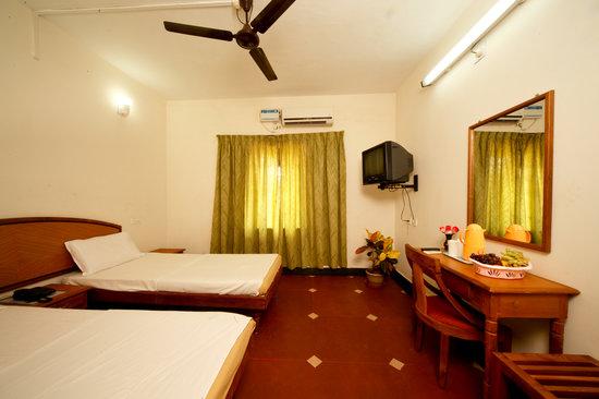 Nilambur, Индия: Tamarind KTDC Easy Hotel