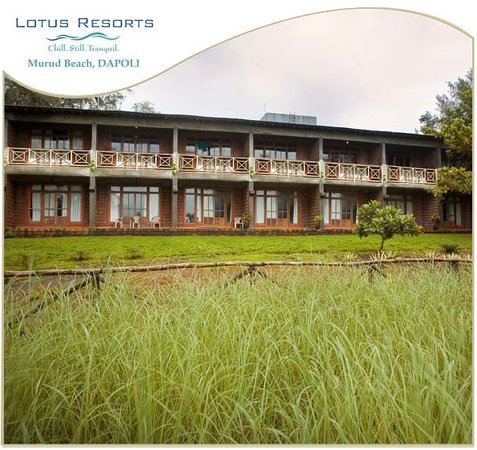 Murud, Indien: Lotus Resorts
