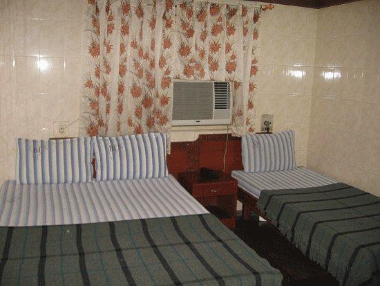Indian Palace Hotel