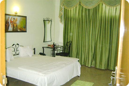 Saral Residency
