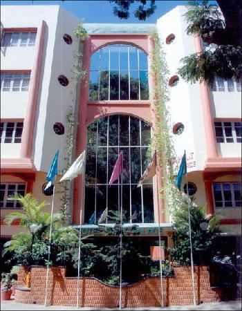 Sahaj Palace Hotel