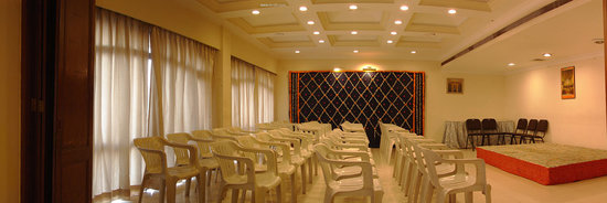 Meghalaya Hotel
