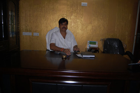 Atithi Sagar Hotel