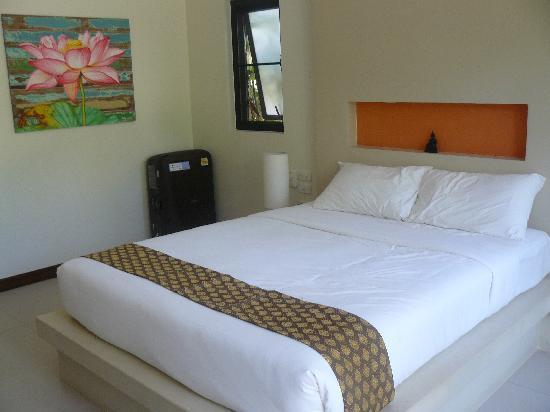 Samahita Retreat: Room