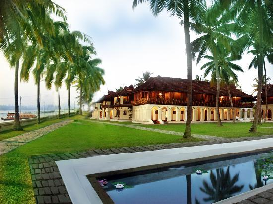 Image result for soma kerala palace kumarakom official site