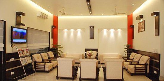 Hotel Meridian Plaza
