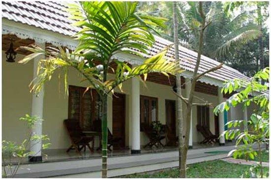 Chillcast Cottage