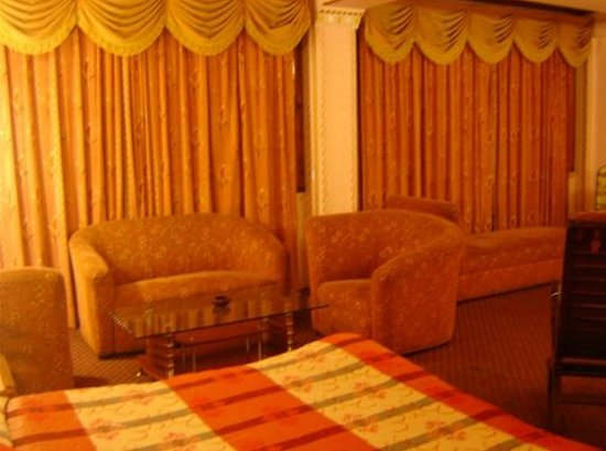 Shahenshah Palace Hotel
